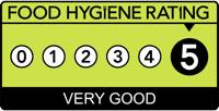Scams Hygiene Rating