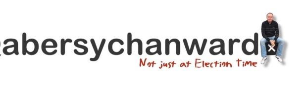 Abersychan Ward Banner