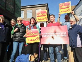 Supporting Monmouth CLP