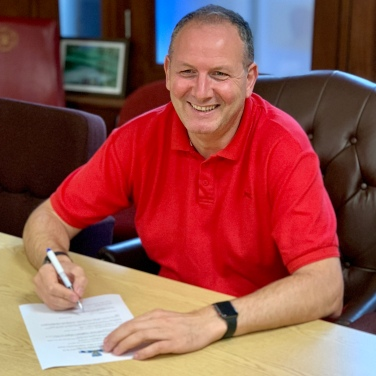 Councillor Giles Davies
